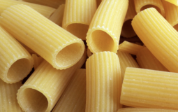 Definitive Ranking of Pasta Shapes According to Amelia