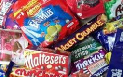 aussie snacks and foods