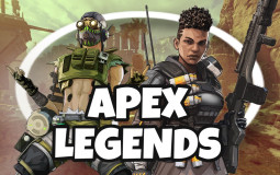 APEX CHARACTERS
