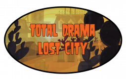 Total Drama: Lost Sity